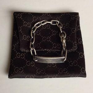 GUCCI Placket Bracelet